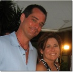 Socializing at our favorite vacation destination, The Grand Lido, Braco Jamaica
